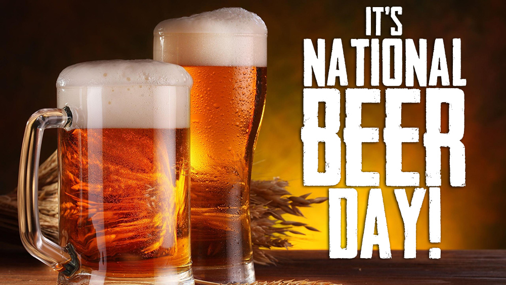 national beer day - photo #33