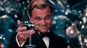 Raise A Shot Glass To This Supercut of Movie Characters Getting Hammered